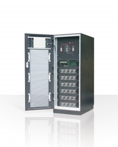 UPS modulare MUST 10-400