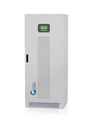 LIBRA PRO 10-800 kVA, Transformer based UPS for heavy loads