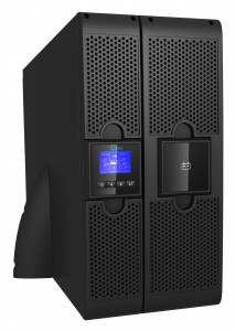 ups rack tower convertibile AP160N