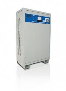Threephase voltage stabilizer STK
