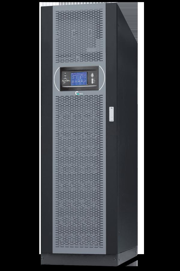 Modular UPS MUST 400